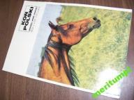 KOŃ POLSKI HODOWLA SPORT EKSPORT NR 1 1975