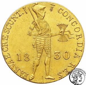 Holandia dukat 1830 st.2-