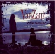 Van Zant - Brother to Brother (CD)
