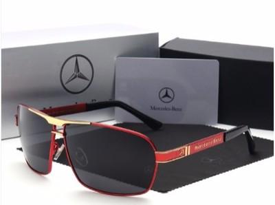 HIT!!! MODNE Okulary Przeciwsłoneczne MERCEDES BENZ UV400