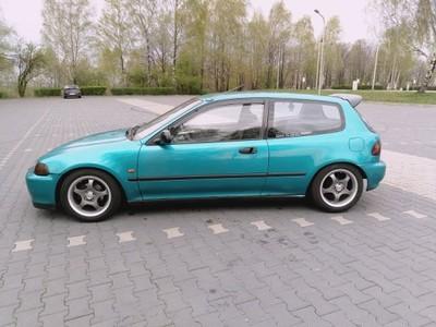 Honda Civic V Eg4 Lpg Spoon Gwint 6800427441 Oficjalne Archiwum Allegro