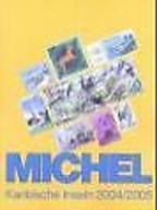 Michel Karibische Inseln Katalog-2004/2005