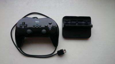Kontroler do Nintendo Wii i akcesoria !!!