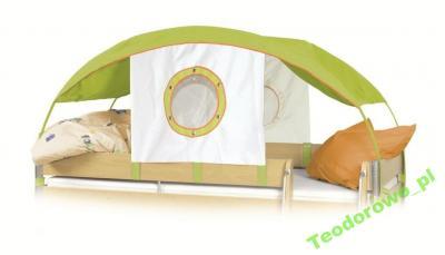 Daszek Do łóżeczka łóżka Dla Dzieci Tunel Roba 3268397945