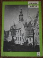 MÓWIĄ WIEKI 4/85 rycerze Jagiełły, niewolnictwo