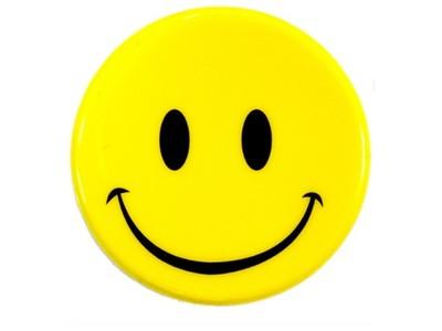UŚMIECH NAKLEJKI BUŹKA Smile Samoprzylepne Dżety