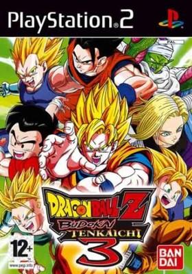 Dragon Ball Z Budokai Tenkaichi 3 Ps2 Unikat 6770377753 Oficjalne Archiwum Allegro