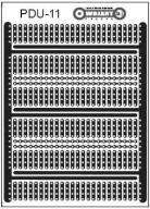 [LISPOL] Płytka uniwersalna PDU11