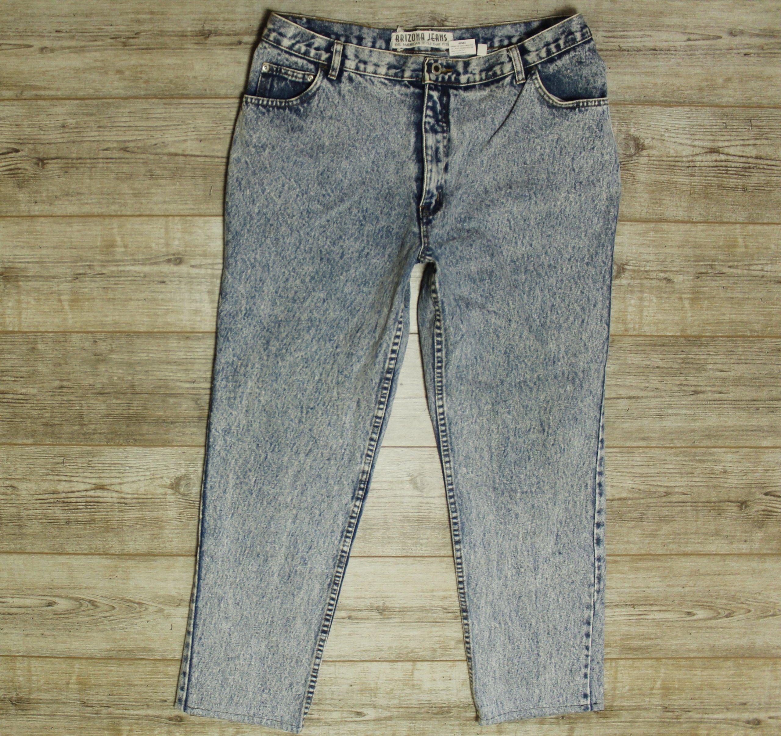 spodnie marmurkowe męskie