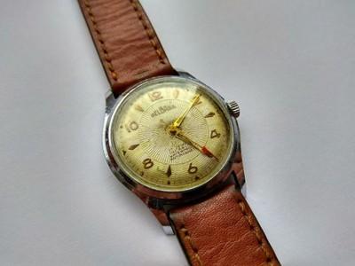 9066b53e64b597 Zegarki Delbana poznań Używany w Oficjalnym Archiwum Allegro - archiwum  ofert