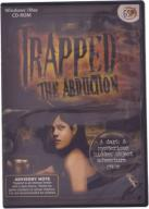 TRAPPED THE ABDUCTION | PC DVD BOX | ENG