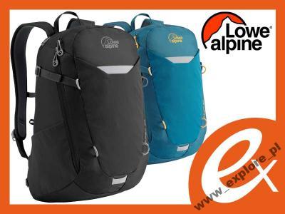 e54ea05469e58 Plecak Lowe Alpine Apex 25 BLACK/MID GRAY - 5252700273 - oficjalne ...
