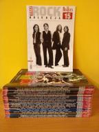 Magazyn Teraz Rock - różne numery 2010-2013