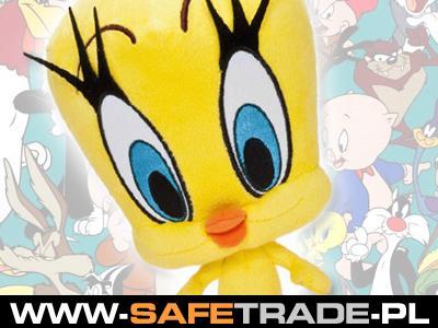 Looney Tunes Zwariowane Melodie Tweety Maskotka Fv 3276997071