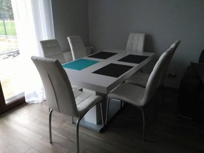 Krzesła Prima Agata Meble Nowe 6780485204 Oficjalne