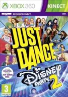 Just Dance Disney Party 2 Kinect Xbox 360 24h