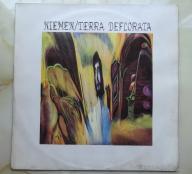 Czesław Niemen - Terra Deflorata 1st Ed. MINT-