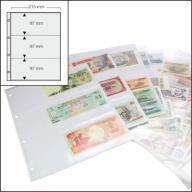 SAFE - Karty, strony A4 na banknoty