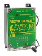 Elektryzator , pastuch sieciowy Redyk S4 VCS  230V