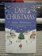 LAST CHRISTMAS - JULIA WILLIAMS