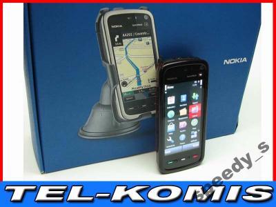 NOKIA 5800 XPRESS MUSIC KARTA 8GB BOX GW24M FVAT