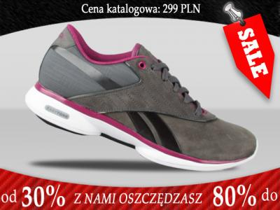 Buty damskie REEBOK smooth fit i easytone go outside PL