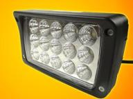 Reflektor lampa robocza LED 45W  IP68  OFF ROAD