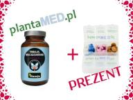 Tribulus 200 mg + Maca 200 mg + Guarana 100 mg (90