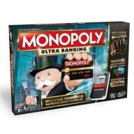 Gra Monopoly ULTRA BANKING Hasbro PL