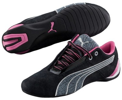 puma drift cat damskie