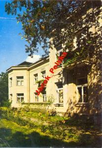 SOLEC ZDRÓJ - SANATORIUM WILLA PRUS - 1970R