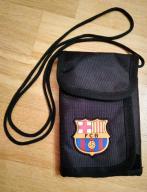 Torebka / Portfel z logiem FC Barcelony
