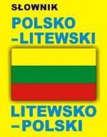 SŁOWNIK POLSKO LITEWSKI LITEWSKO POLSKI LT