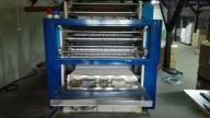 Maszyna do produkcji ręczników ZZ (Zetkarka)