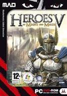 HEROES OF MIGHT&MAGIC V 5 PC in_demand_pl