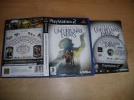 GRA GRY GIER PS2 UNFORTUNATE EVENTS