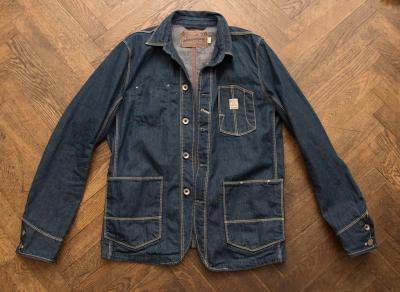 Koszula jeansowa marki DIESEL