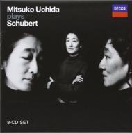 Mitsuko Uchida Mitsuko Uchida plays Schubert