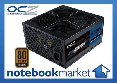 Wydajny Zasilacz OCZ ZS 650W 135MM 80+ BRONZN