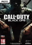 Call of Duty Black Ops PC PL NOWA FOLIA 24h