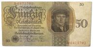 15.Niemcy, 50 Reichsmarek 1924, P.177, St.3