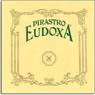 STRUNY SKRZYPCOWE PIRASTRO EUDOXA 4/4