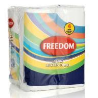 Freedom Ręcznik Kuchenny Papierowy Zestaw 48 Rolki