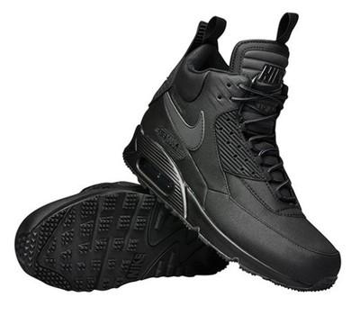 Nike Air Max 90 Winter Sneakerboot R 41 6963764546 Oficjalne Archiwum Allegro
