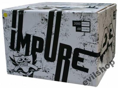 Kulki paintball EXE Impure Zimowe 2000 Evilshop