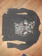 koszulka dł rękaw Tom&Jerry 158 10 11 lat