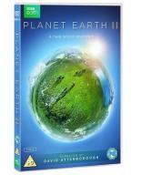 Planeta Ziemia II [2DVD] Planet Earth 2 [2016] BBC