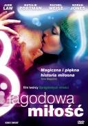Jagodowa miłość  DVD   NATALIE PORTMAN