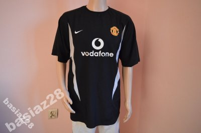 NIKE koszulka Menchester United 2XL-  za grosze