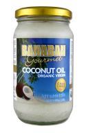Olej kokosowy Virgin GOURMET 350ml - kulinarny